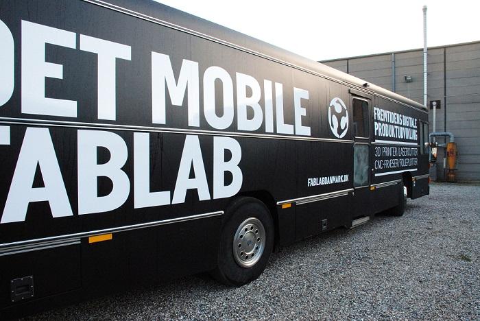 Fab Lab Mobile
