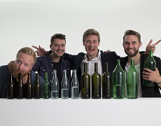 Bottle-boys