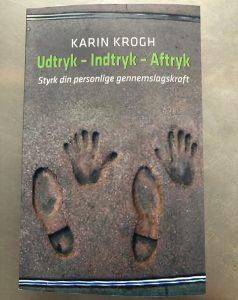 bog cover udtryk indtryk aftryk